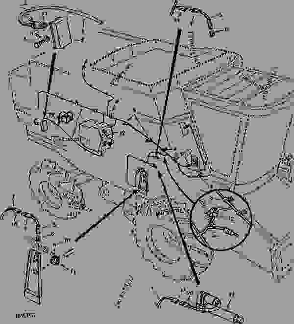 Wiring Harness For Combines : 27 Wiring Diagram Images