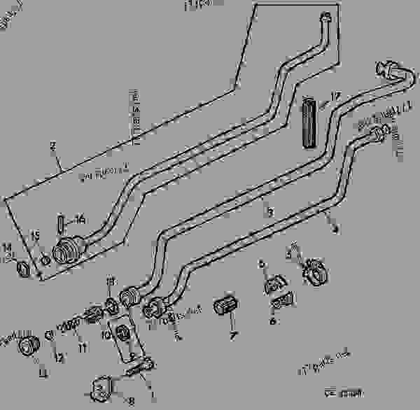 System Troubleshooting: John Deere Hydraulic System