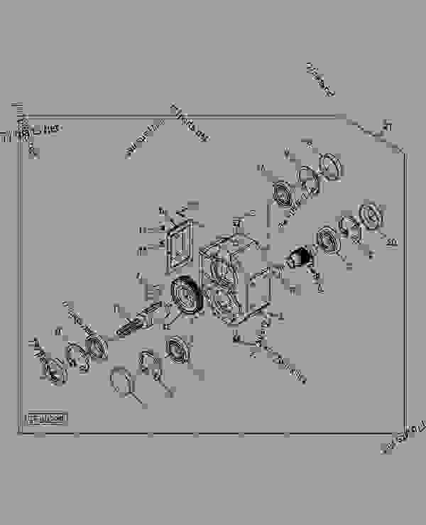 John Deere 210le Wiring Diagram : 31 Wiring Diagram Images