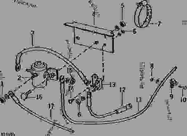 John Deere 1530 Wiring Diagram. show wiring diagrams john