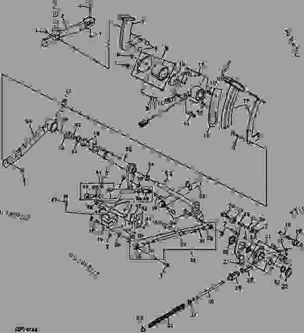 john deere 4400 wiring diagram john deere f935 wiring diagram #11