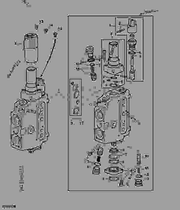 MECHANICALLY OPERATED SELECTIVE CONTROL VALVE (M-SCV) 300