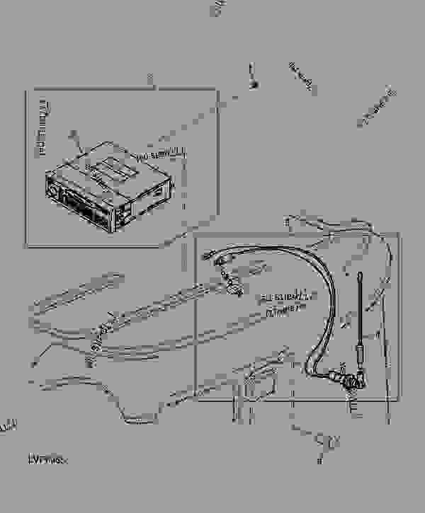 Wiring Diagram Database: John Deere 5525 Wiring Diagram