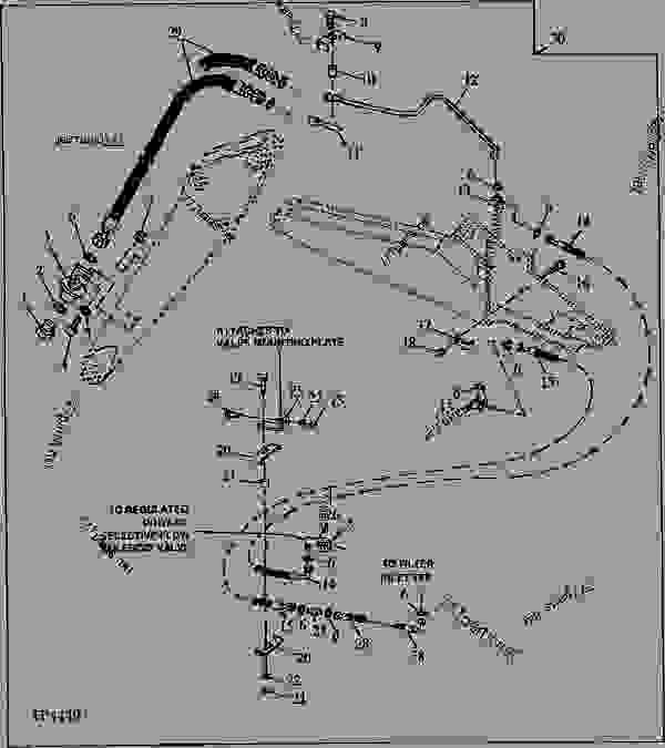 Deere 950 Wiring Diagram, Deere, Get Free Image About