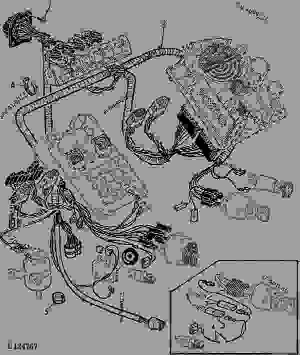 john deere l120 carburetor diagram john deere l120 wiring diagram