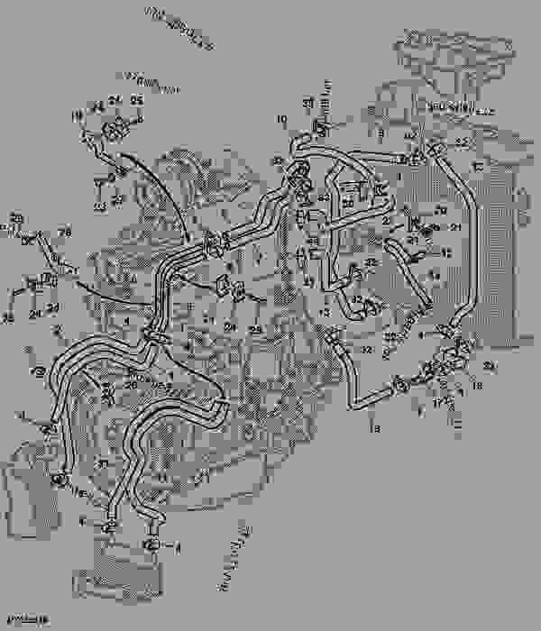 wiring co vu/farmall b wiring diagram