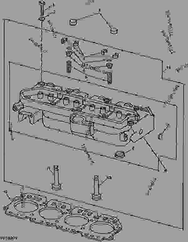 1920 Ford Tractor Transmission Parts Diagram. Ford. Auto