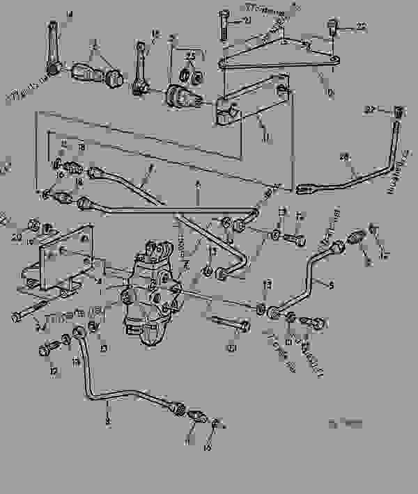 Kubota B7500 Wiring Harness Kubota BX1860 Wiring Diagram
