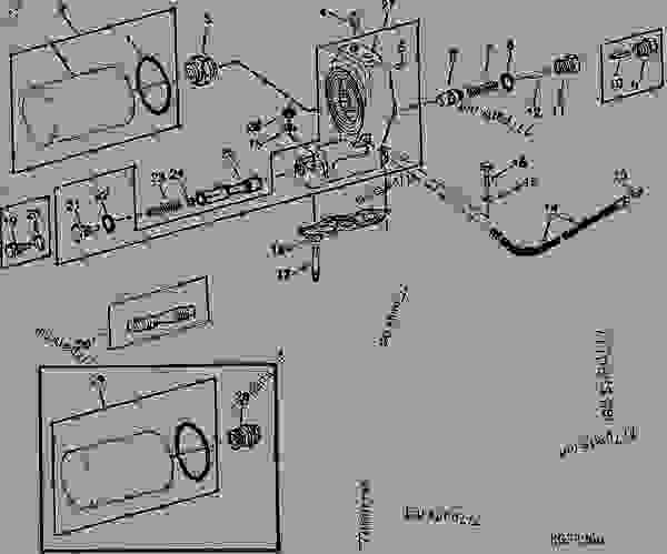 Walker Mower Diagram • Wiring And Engine Diagram