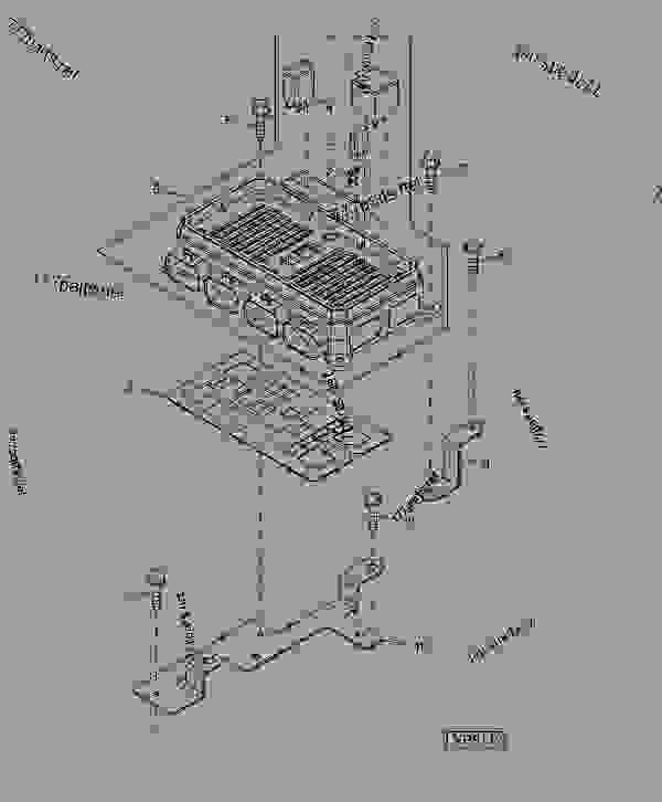 John Deere 5205 Wiring Diagram John Deere 6420 Wiring
