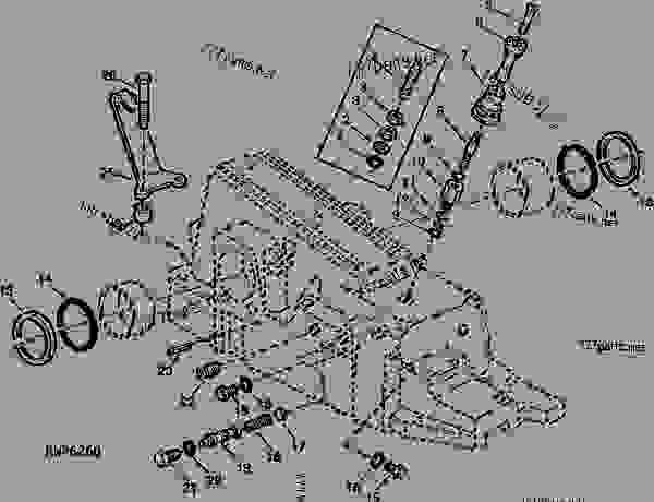 John Deere Z445 Wiring Diagram L120 John Deere Wiring