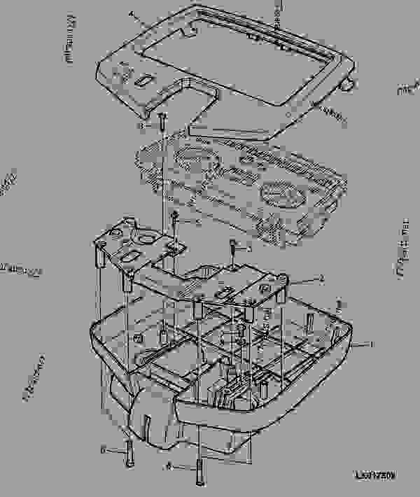 Kawasaki Mule 3010 Parts Diagram. Diagram. Auto Wiring Diagram