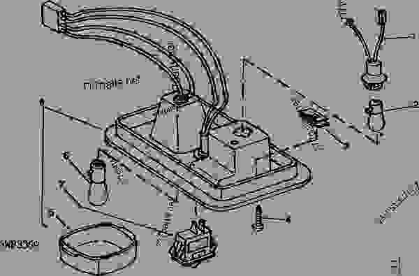 [DIAGRAM] John Deere 4640 Wiring Diagram FULL Version HD
