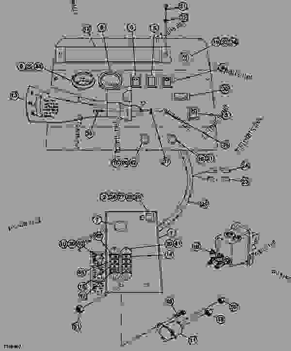 Ford 2810 Tractor Parts Diagram. Ford. Auto Wiring Diagram