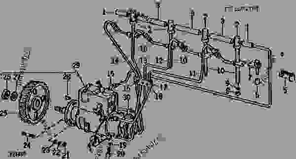 [DIAGRAM] A John Deere Ignition Wiring Diagram For Model