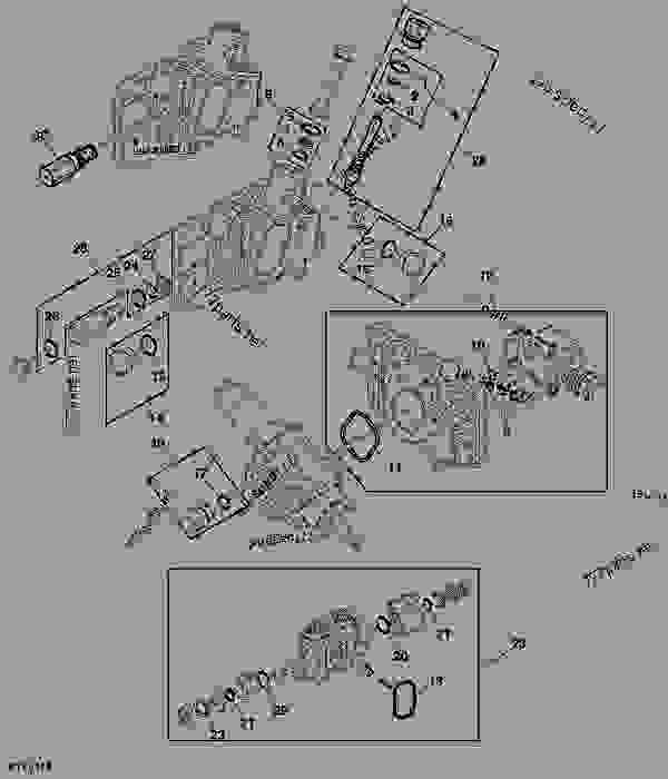 John Deere 5403 Fuse Box Diagram : 32 Wiring Diagram