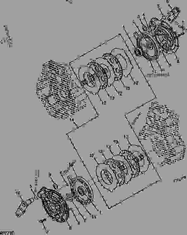 Wiring Diagram: 30 John Deere T105s Parts Diagram