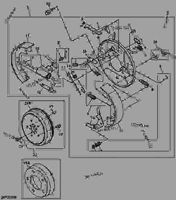 Ford 4000 Gas Tractor Wiring Diagram. Ford. Auto Wiring