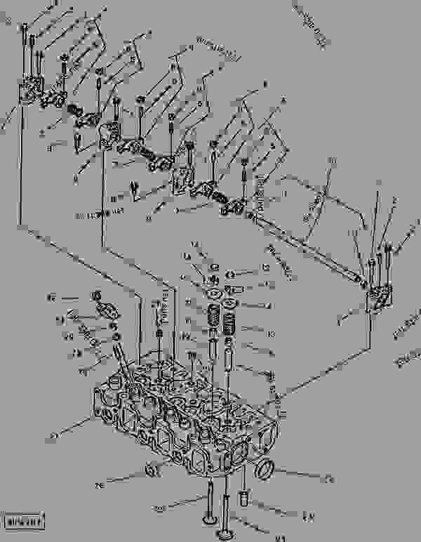 John Deere Construction Parts Aftermarket