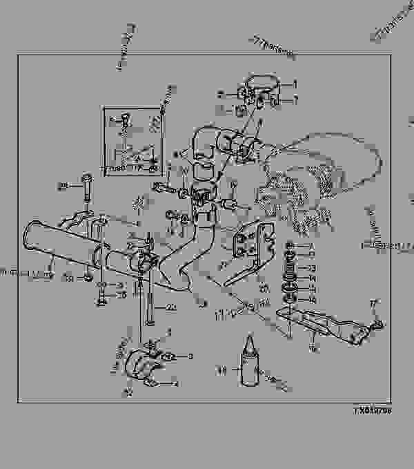 850d Xuv Wiring Diagram XUV 625I ~ Elsavadorla