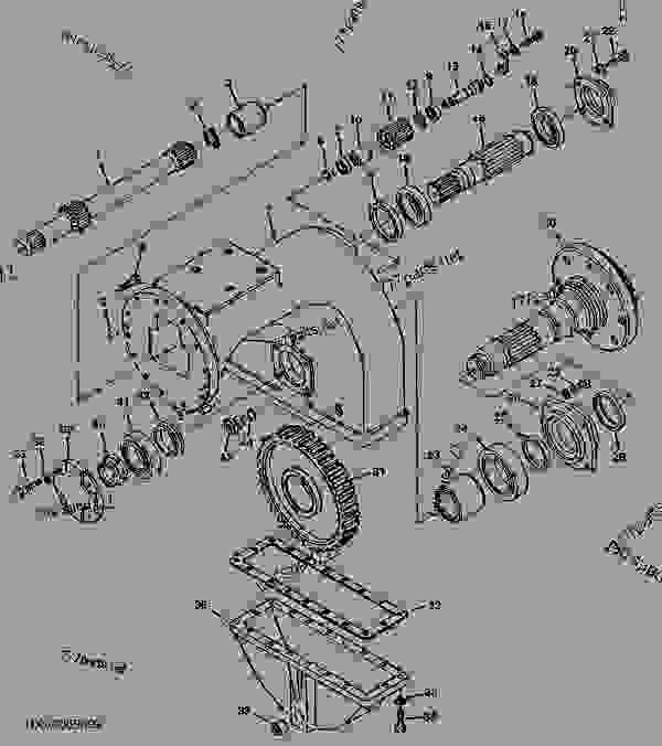 John Deere 7410 Wiring Diagram John Deere 317 Wiring