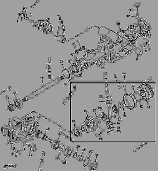 Kubota B2320 Wiring Diagram B7800 Kubota Wiring Diagram