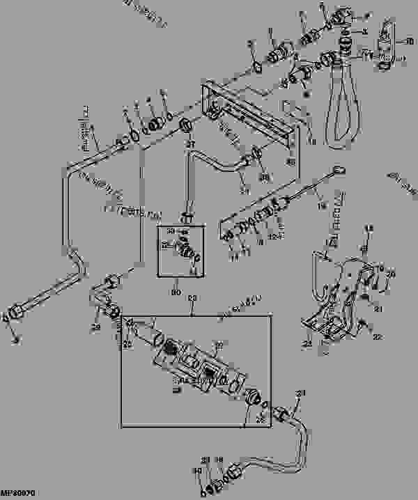 John Deere 2320 Tractor Wiring Diagram 2320 John Deere