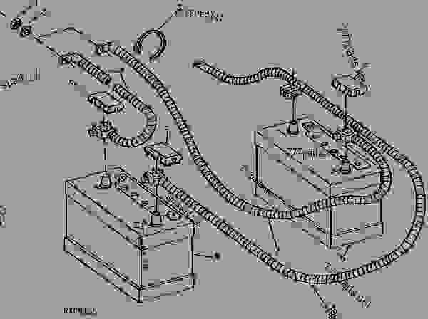 [DIAGRAM] John Deere 950 Tractor Wiring Diagram FULL