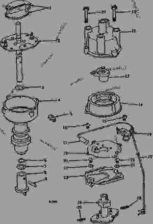 JOHN DEERE LA115 MANUAL  Auto Electrical Wiring Diagram