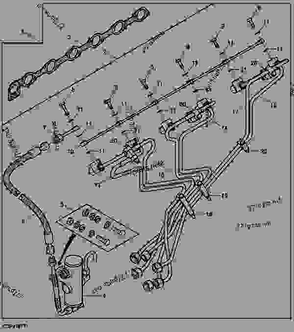 Wiring Diagram For John Deere 3038e Wiring Diagram For