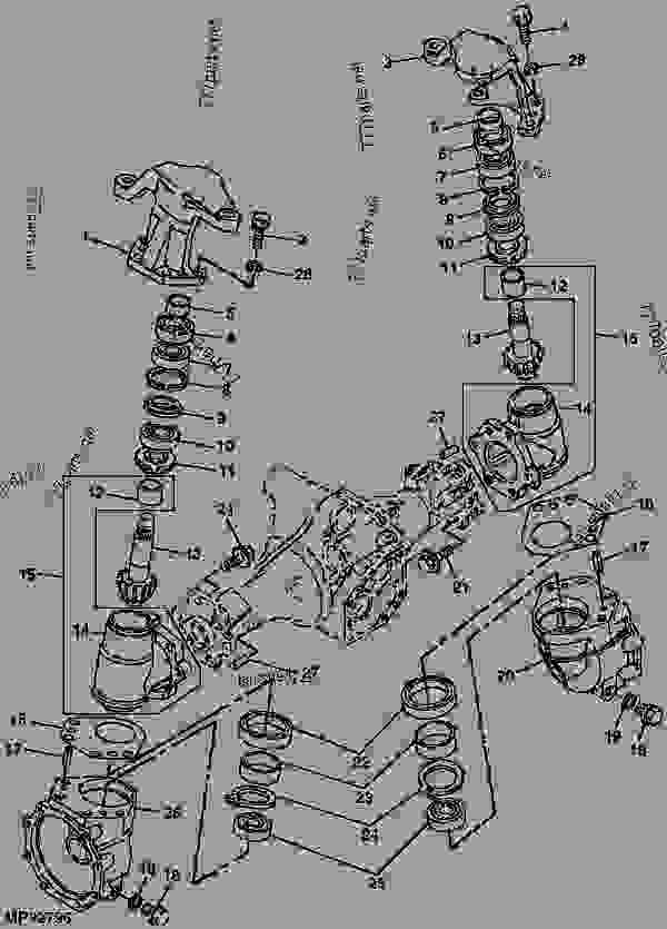 2910 Ford Tractor Wiring Diagram. Ford. Auto Wiring Diagram