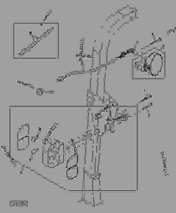 John Deere 5525 Fuse Box : 24 Wiring Diagram Images