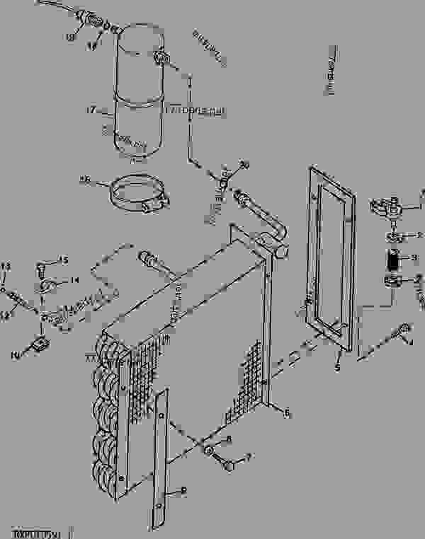 John Deere Heater Core Free Download • Playapk.co