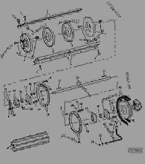 Loegering Track Parts