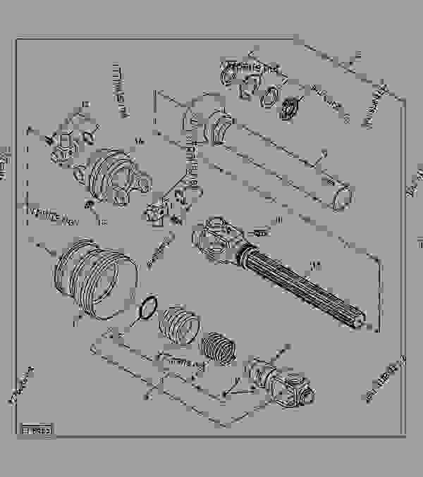 john deere 435 wiring diagram free picture | control cables & wiring on john  deere repair