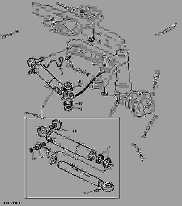 Ford 6600 Steering Parts Diagram. Ford. Auto Wiring Diagram