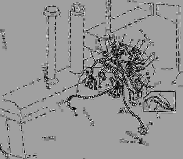 John deere gt225 wiring diagram