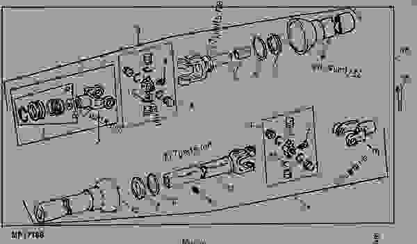 Ih Farmall 460 Wiring Diagram - Wiring Diagram Schematics on