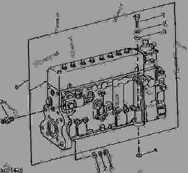 6 9 Idi Fuel Injection Pump Wiring Diagram Wiring Diagram