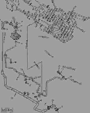John Deere 870 Parts Diagram  Image Of Deer LedimageCo