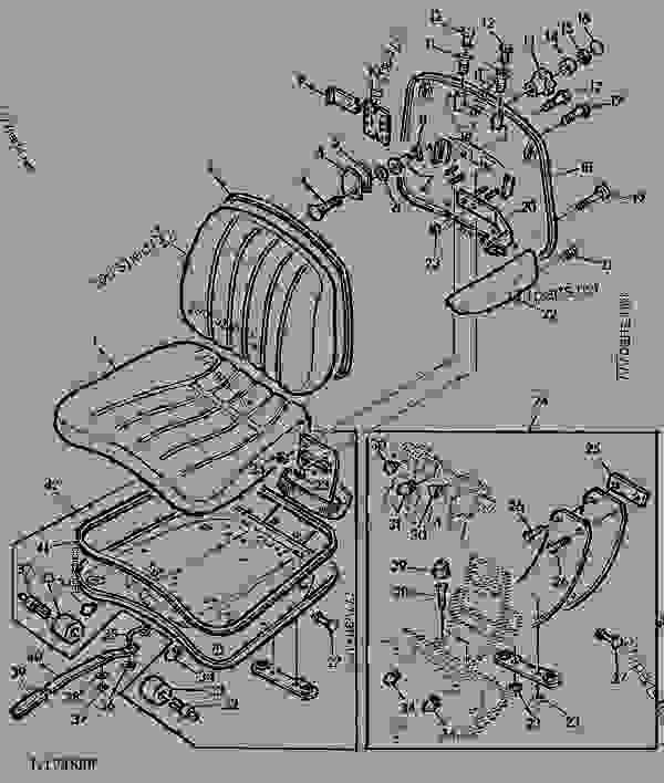 Grammer Seat Parts Diagram Gt701. Seat. Auto Wiring Diagram