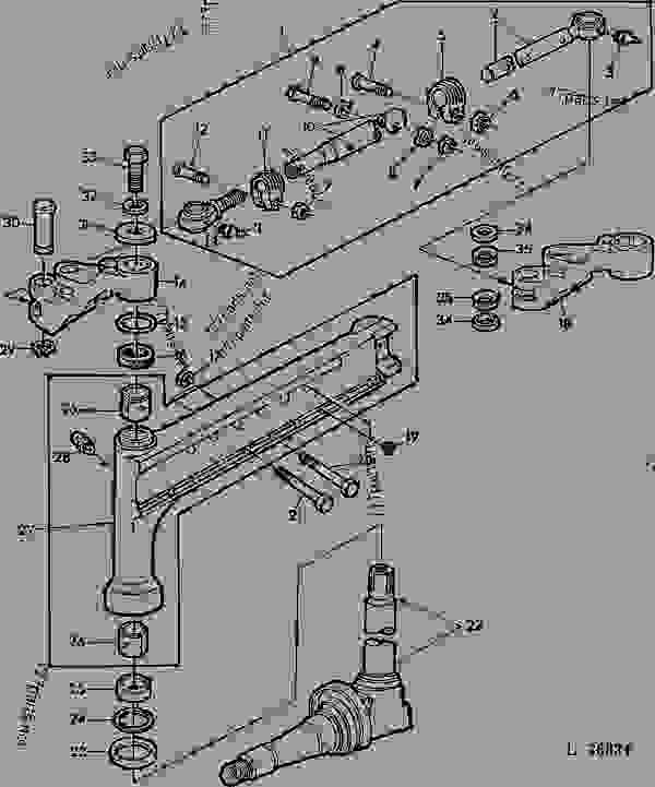 John Deere 2940 Ignition Wiring Diagram John Deere 110