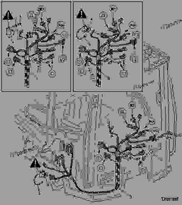 Wiring Diagram For John Deere Gt275, Wiring, Free Engine