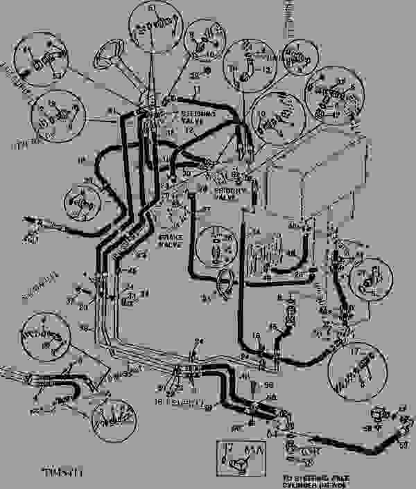 Ford 1910 Tractor Wiring Diagram. Ford. Auto Wiring Diagram