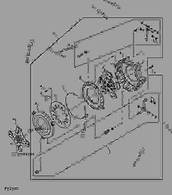 Wiring Diagram For John Deere 3010 Wiring Diagram For John
