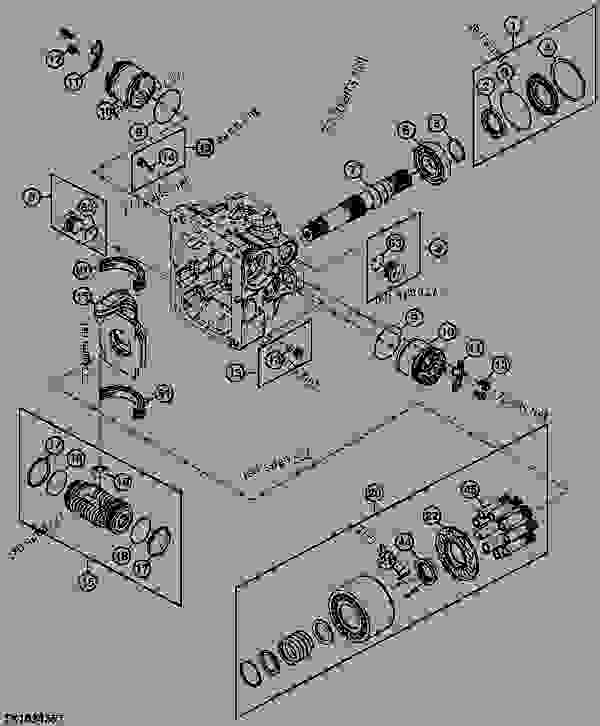 asv skid steer wiring diagram