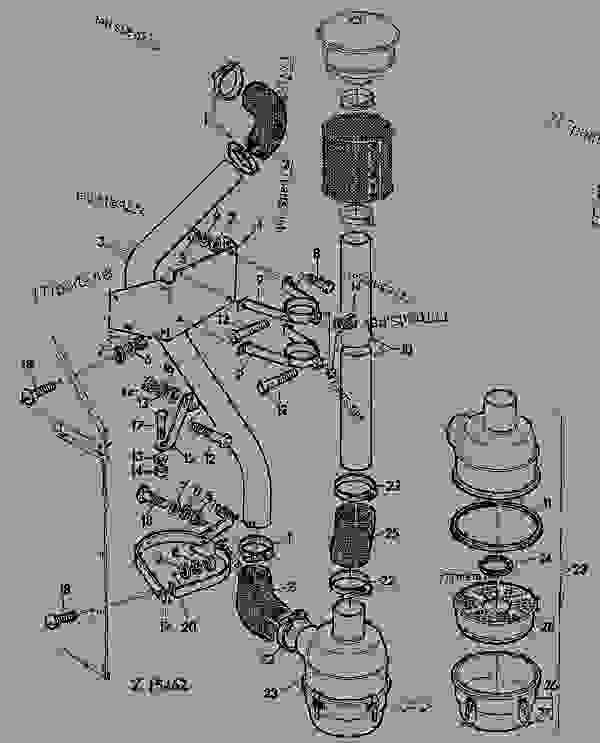 John Deere 955 Fuses, John, Free Engine Image For User