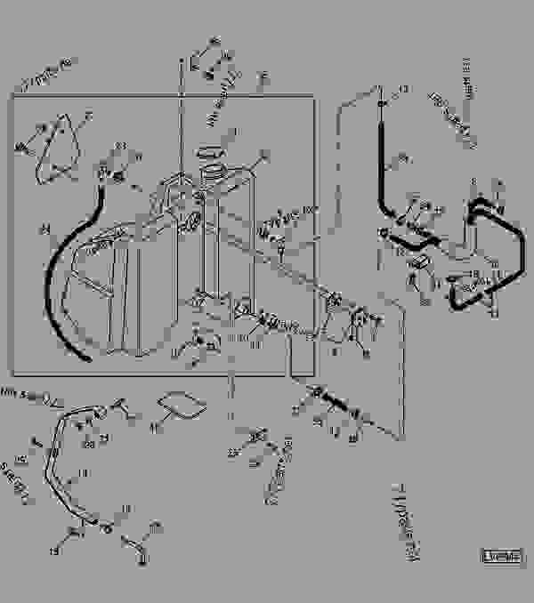 Case 580e Backhoe Wiring Diagram Case 580D Parts Diagram
