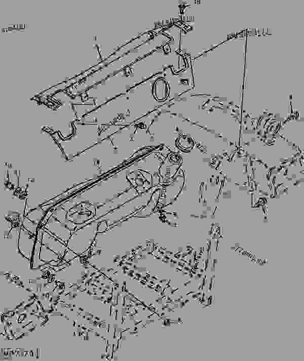 Wiring Manual PDF: 1070 Case Wiring Diagram