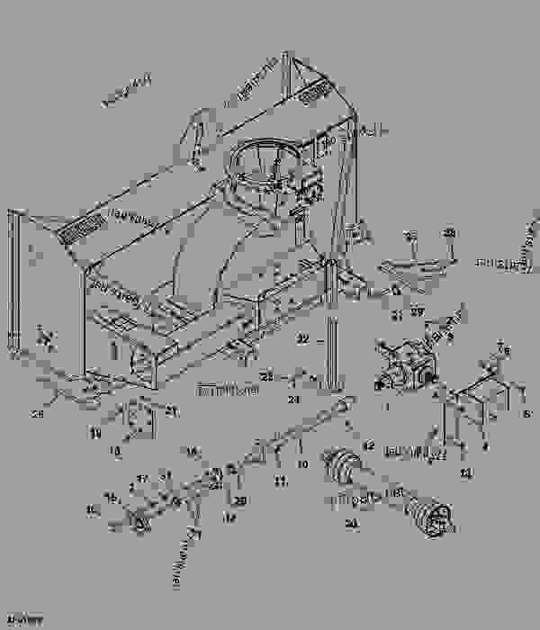 B7800 Kubota Wiring Diagram Kubota L2250 Wiring Diagram